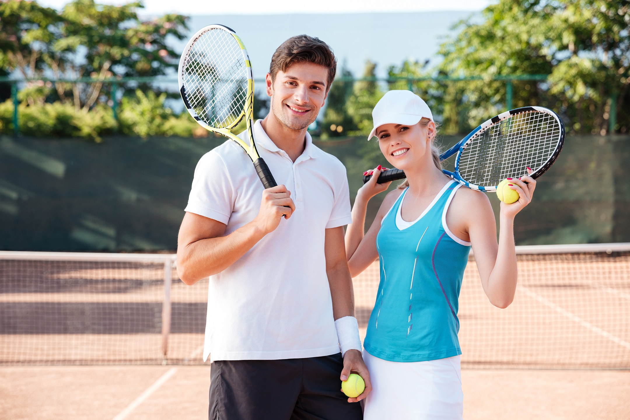 National Tennis Academy® - USNTA™